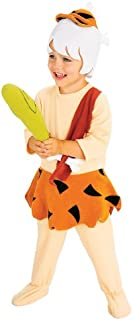 bam bam infant costume