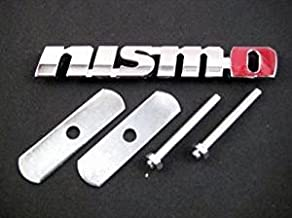 S LINE GRILLE GLOSS BLACK pack of 1 AMD S LINE GRILLE BLACK Emblem Badge Stickers Decals with Strong 3M Includes instructions MEASURE Before Purchase Fitment Top Quality fit For SIDE FENDER RS S LINE QUATTRO ETC