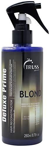 Truss Deluxe Prime Champagne Blond Hair Toner