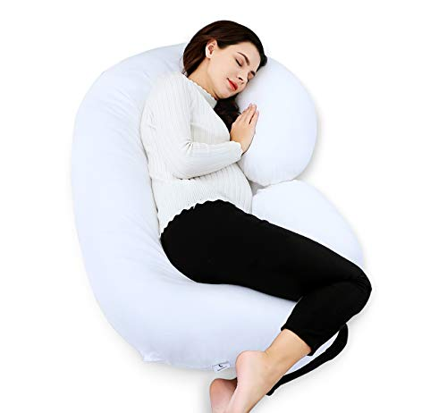 Marine Moon Pregnancy Pillow review