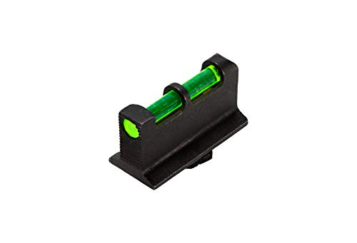 HIVIZ Sight Systems, Interchangeable Front Sight, All Glock Models...