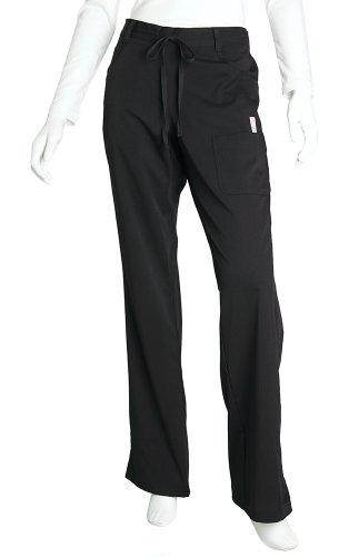 Grey's Anatomy Active 4276 Yoga Pant Black L