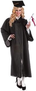 Forum Novelties Women`s Costume Graduation Robe