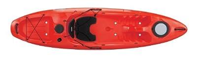 93516140-P Perception Sport Pescador 10 Kayak