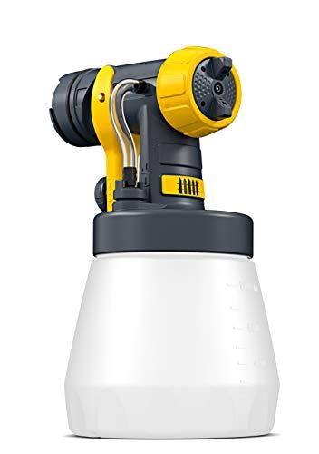 Wagner Wood Metal Extra Standard Serbatoio Spray per Progetti Piccoli e Medi, Contenitore 800 ml, Nero