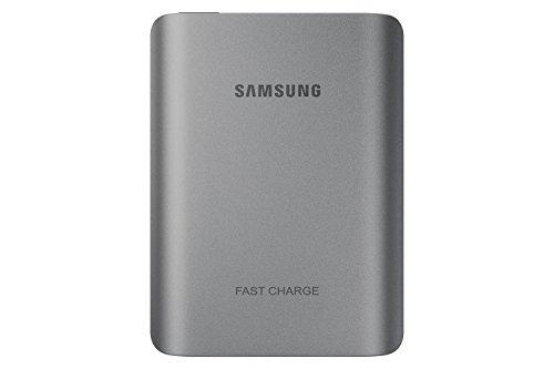 Samsung Fast Charge 25W Battery Pack USB-C - Dark Grey