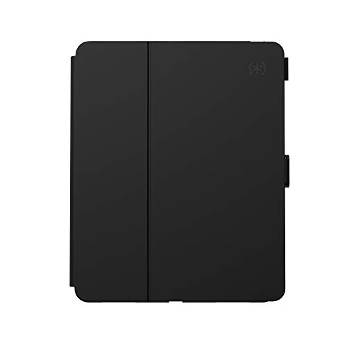 Speck Products BalanceFolio iPad Pro 11 Inch Case (2018/2020), Black/Black