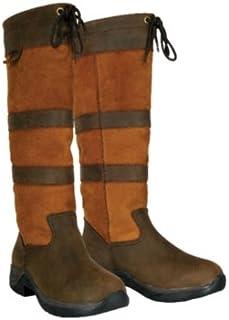 Dublin Women's River Tall Equestrian Boot - 2162-Rivertall