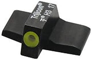 Trijicon HK610-C-600897 HD XR Front Sight, Yellow