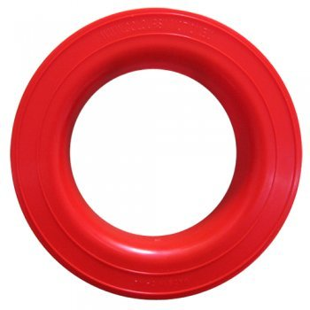 CIM Drachen Zubehör - Leerspule Rot - für Drachenschnüre bis 330daN/100m - Ø 250mm, Breite: 50mm (innen)