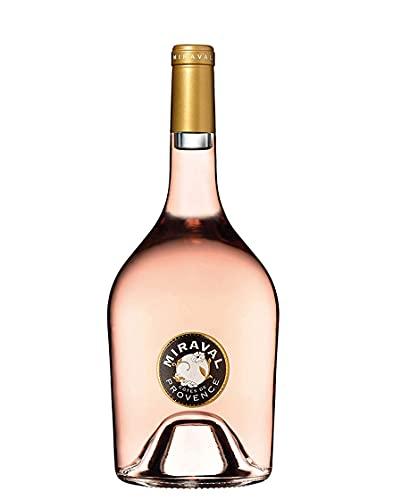 Côtes de Provence AOC Miraval Rosé Château Miraval 2020 0,75 ℓ