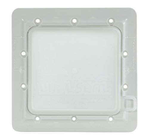 Above Ground Swimming Pool Standard Skimmer Plate Fits Hayward SP1090, 1092 1094