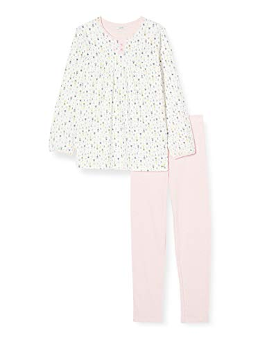 Esprit Bekka MG PJ.a.LS_ll Conjuntos de Pijama para Niñas