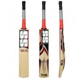 TON 47 Ss English Willow Cricket Bat
