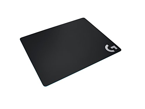 logitech G G240 Cloth Gaming Mouse Pad for Low DPI Gaming