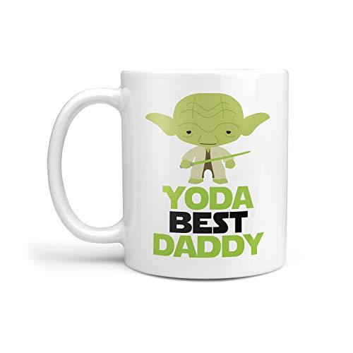 Yoda Best Daddy Fathers Day...