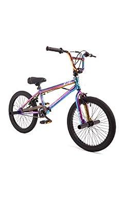Generic 20inch Kids BMX Freestyle Bike Jet Fuel BMX Bike