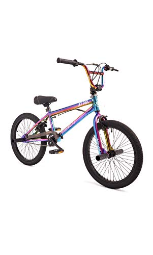 "20"" Kids BMX Freestyle Bike Jet Fuel BMX Bike"