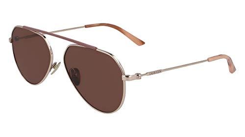 Calvin Klein Eyewear CK19147S Zonnebril voor volwassenen, uniseks