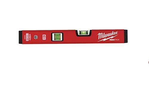 Milwaukee waterpas Compact 60 cm niet-magnetisch