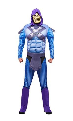 Deluxe Skeletor Costume for Men