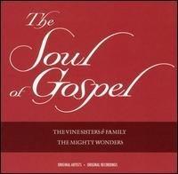 The Soul of Gospel (2006-01-01)