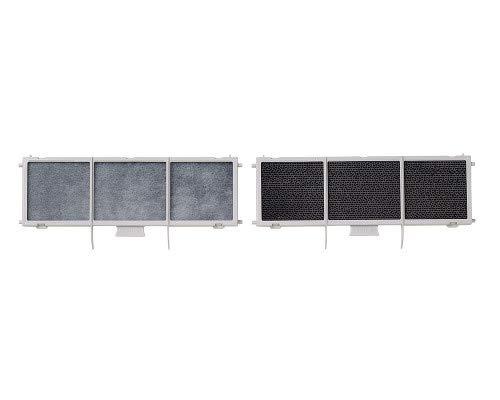ダイキン エアコン用交換フィルターDAIKIN 光触媒+銀除菌・アレル除去フィルターセット 枠付 KAF990A41S