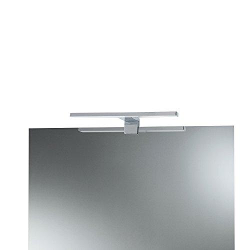 Kristaled Foco LED Altair, 4.8 W, Blanco Frío, 30 x 12.3 x 3.4 cm