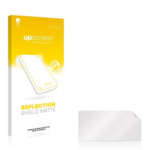 upscreen Entspiegelungs-Schutzfolie kompatibel mit Graupner MX-16 HoTT – Anti-Reflex Displayschutz-Folie Matt