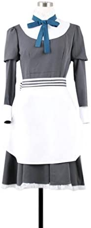 Dreamcosplay Super special price Anime Hetalia: Axis Powers Anya Uniform Russia Maid Los Angeles Mall