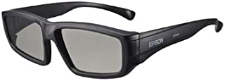 Epson V12H541A20 Passive 3D Glasses for Adults Accs for W16sk
