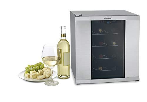 Cuisinart CWC-1600 16 Bottle Private Reserve Wine Cellar