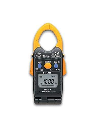 Hioki 329.150 FMI digital tirón pinza en Medidor de CA sólo Multímetros eléctrica Herramientas WKY