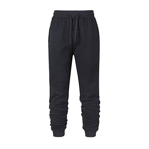 Pantalones de hombre pantalones de chándal