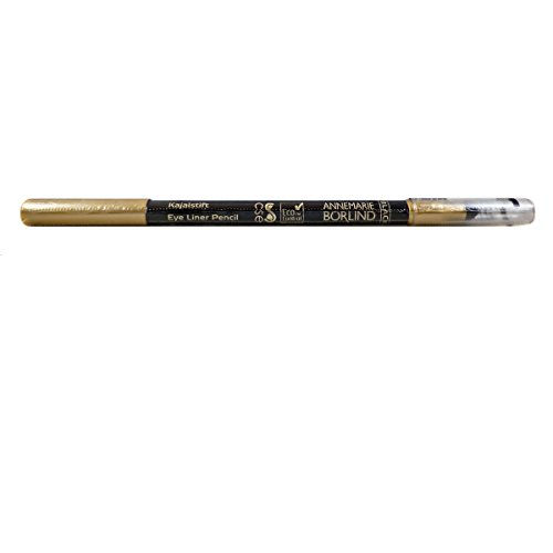 Annemarie Börlind Eye Liner Pencil 14 Black, 1g