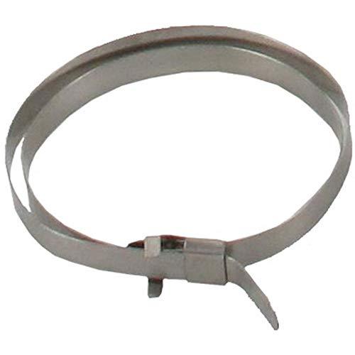 SKF Manschettenschelle Metallspannband Universal 5mm breit 7316576725838