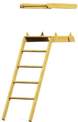 Winnetoo Plattform 150 cm hoch