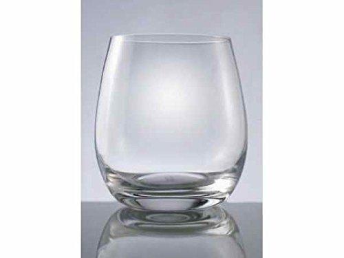 Schott -Set 6 Bicchieri Universali in cristallo - Amari,Liquori,Acqua