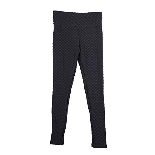 Fanville vrouwen hoge taille kont Scrunch push-up leggings, stretch sportschool workout yoga broek anti-cellulitis compressie legging