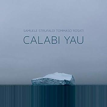 Calabi Yau