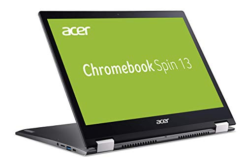 Acer Chromebook Spin 13 (13,5″, QHD, IPS Touchscreen, i5 8250U, 8GB, 64GB eMMC) - 27