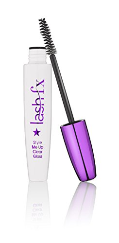 Lash FX Style Me Up Clear Gloss