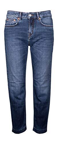 Drykorn Damen Jeans Pass blau - 27