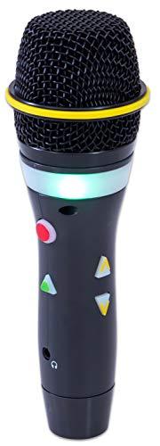 Easi-Speak Bluetooth-Mikrofon - Kinder-Mikrofon mit Aufnahmefunktion, 128 MB interner Speicher
