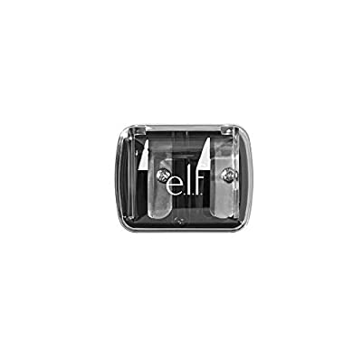 e.l.f Dual-Pencil Sharpener Convenient