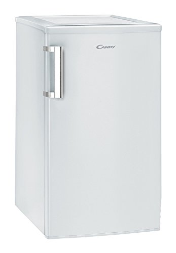 Candy CCTUS 482WH Independiente Vertical 64L A+ Blanco - Congelador (V