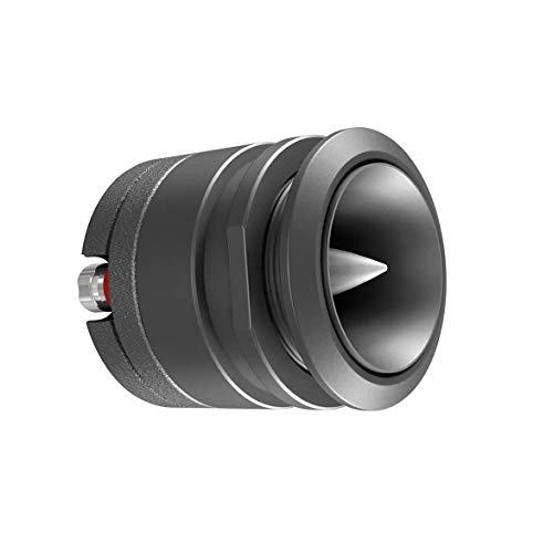 Hertz 1166702 Bullet Compression Tweeter Set Nym, 25 mm