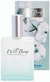 Aroma Bloom ウェルビーイング フレグランス ボディスプレー【シトラスコットン CC】9738
