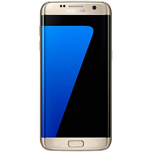 Samsung Galaxy S7, G930P Gold 32GB (Sprint)