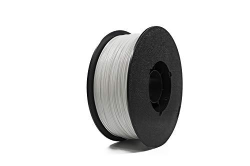 Flashforge ABS 1 kg White 1.75 mm